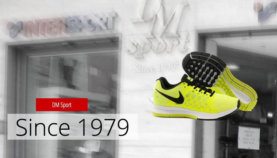 DM Sport - Scarpe Sportive